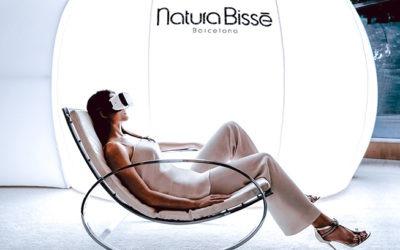 La burbuja de Natura Bissé llega a Tutú en exclusividad